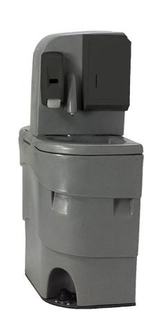 hand sanitation rental